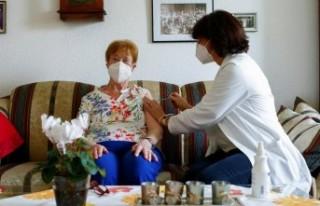 Almanya'da aşı paniği: 9 kişi öldü