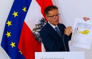 Avusturya: AstraZeneca konusunda nihai karar alın
