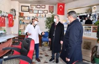 Balıkesir Valisi Şıldak: Hastalık hızlı bir...