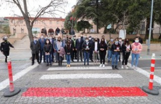 Bergama'da kırmızı çizgiler çekildi