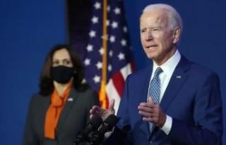 Biden'dan valilere sert eleştiri