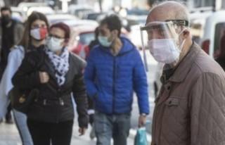 Bilim Kurulu üyesi Akın: Virüs startta bekliyor