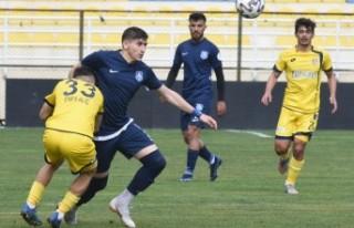 Bucaspor 1928 - 1877 Alemdağspor: 2-0