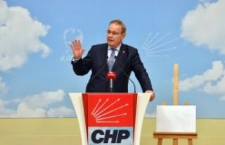 CHP'li Öztrak: Andımız okullara geri dönecektir