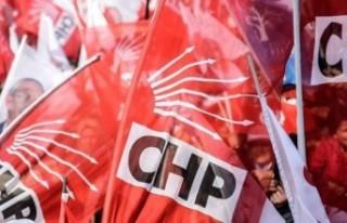 CHP yerelden genele iktidar yürüyüşünü başlattı