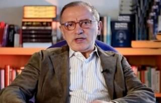 Fatih Altaylı: Tüm bu yasaklar AK Parti kongrelerini...