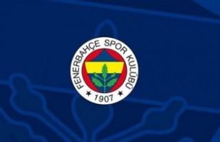 Fenerbahçe'de pozitif vaka sayısı 5'e...