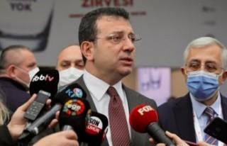 Gezi Parkı açıklaması: Davamızı başlatıyorum