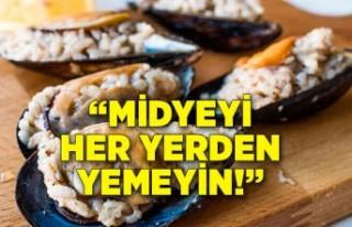 Gıda Mühendisleri İzmir Şube Başkanı uyardı:...