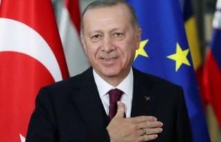 Gözler AB Liderler Zirvesi'nde: Ana başlık Türkiye...