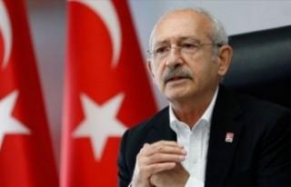 Kılıçdaroğlu: Bizim partimiz de kapatıldı ama...