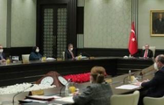 Kulisleri hareketlendiren iddia: Kabine değişikliğinin...