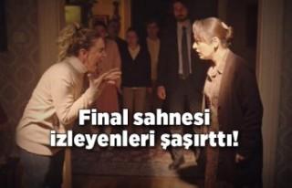 Masumlar Apartmanı 25. son bölüm final sahnesi!