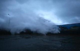 Meteoroloji'den peş peşe fırtına uyarısı