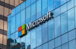 Microsoft'a hacker saldırısı!