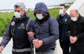 Muğla'da tefeci operasyonuna 6 tutuklama