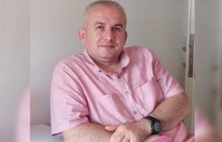 Polis memuru koronavirüs kurbanı oldu