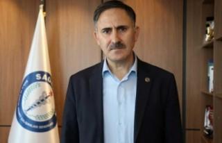 Sağlık-Sen Genel Başkanı Durmuş'tan '14...