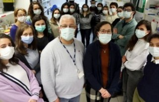 Türkiye'nin inovatif aşı adayı DSÖ listesine...