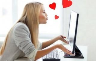 Yeni nesil sosyal medyadan evlenecek