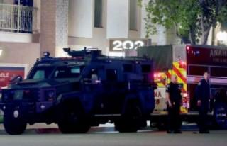 ABD'de iki haftada üçüncü saldırı… California'da...