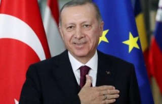 AB'nin üst düzey isimleri Erdoğan'la görüşmeye...