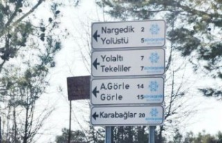 Aydın'da on mahalle karantinaya alındı