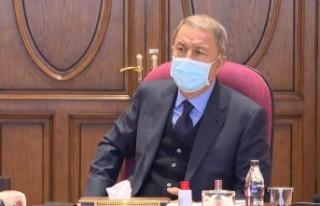 Bakan Akar: Türk yargısı gereğini yapacaktır