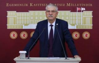 CHP'li Beko: İktidar şimdi de rapor parasına...
