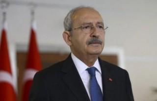 CHP MYK iptal edildi: Kılıçdaroğlu İzmir'e...