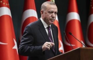 """""""Erdoğan'ı durduramazsınız"""""""