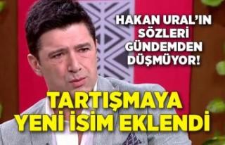 Fatih Altaylı'nın Hakan Ural eleştirisine...
