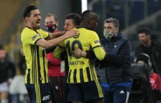 Fenerbahçe 1- Denizlispor 0