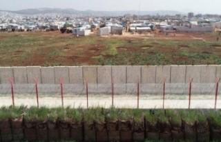 Hatay'da bir ucu Suriye'de olan tünel bulundu