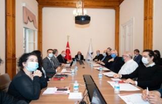 İzmir Büyükşehir Belediyesi Cumhuriyet'in 100'üncü...