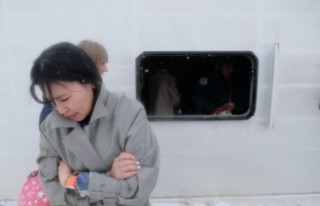 Konya'da can pazarı: 1 turist hayatını kaybetti