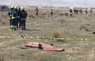 Konya'dan acı haber: Bir pilot şehit!