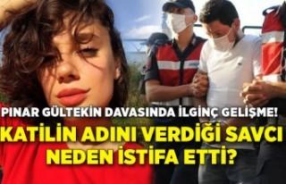 Pınar Gültekin davasında ilginç gelişme! Katilin...
