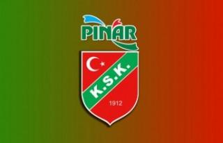 Pınar Karşıyaka ikincilik sınavında