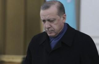 Rusya'da çarpıcı Erdoğan yorumu: Başka çaresi...