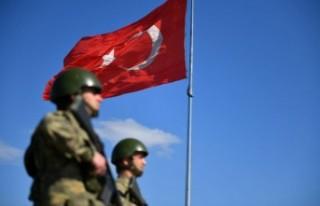 Suriye ve Yunanistan'a geçmeye çalışan 41...