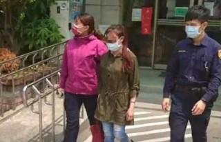 Tayvan'da kıskanç sevgili dehşeti