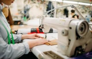 Tekstil ihracatı 2021'in ilk çeyreğinde rekor...