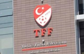 TFF: Üç hakemin korona testi pozitif çıktı