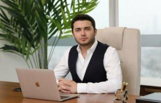 Thodex'in kurucusu Faruk Fatih Özer'e kırmızı...