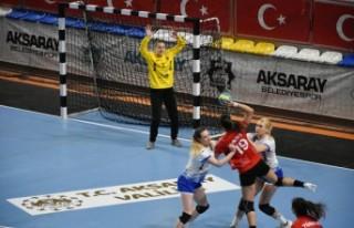 Türkiye: 23 - Rusya: 35