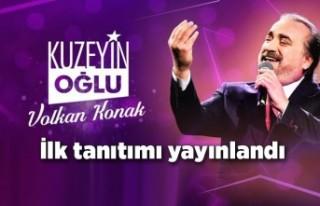 Volkan Konak Star TV'de ekranlara dönüyor!