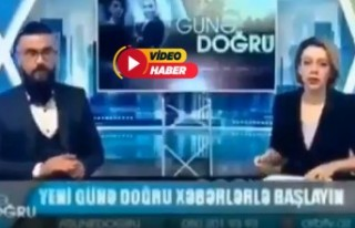 Azerbaycan Televizyonunda Bill Gates Yorumu: 'Çip...