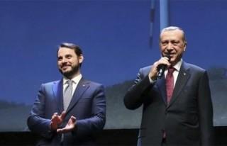 Berat Albayrak istifasının bilinmeyenleri... Erdoğan'ın...