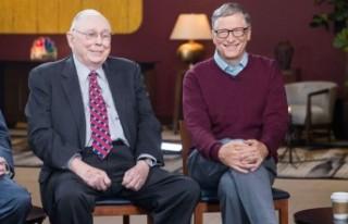 Bill Gates boşanma avukatı olarak milyarder arkadaşını...